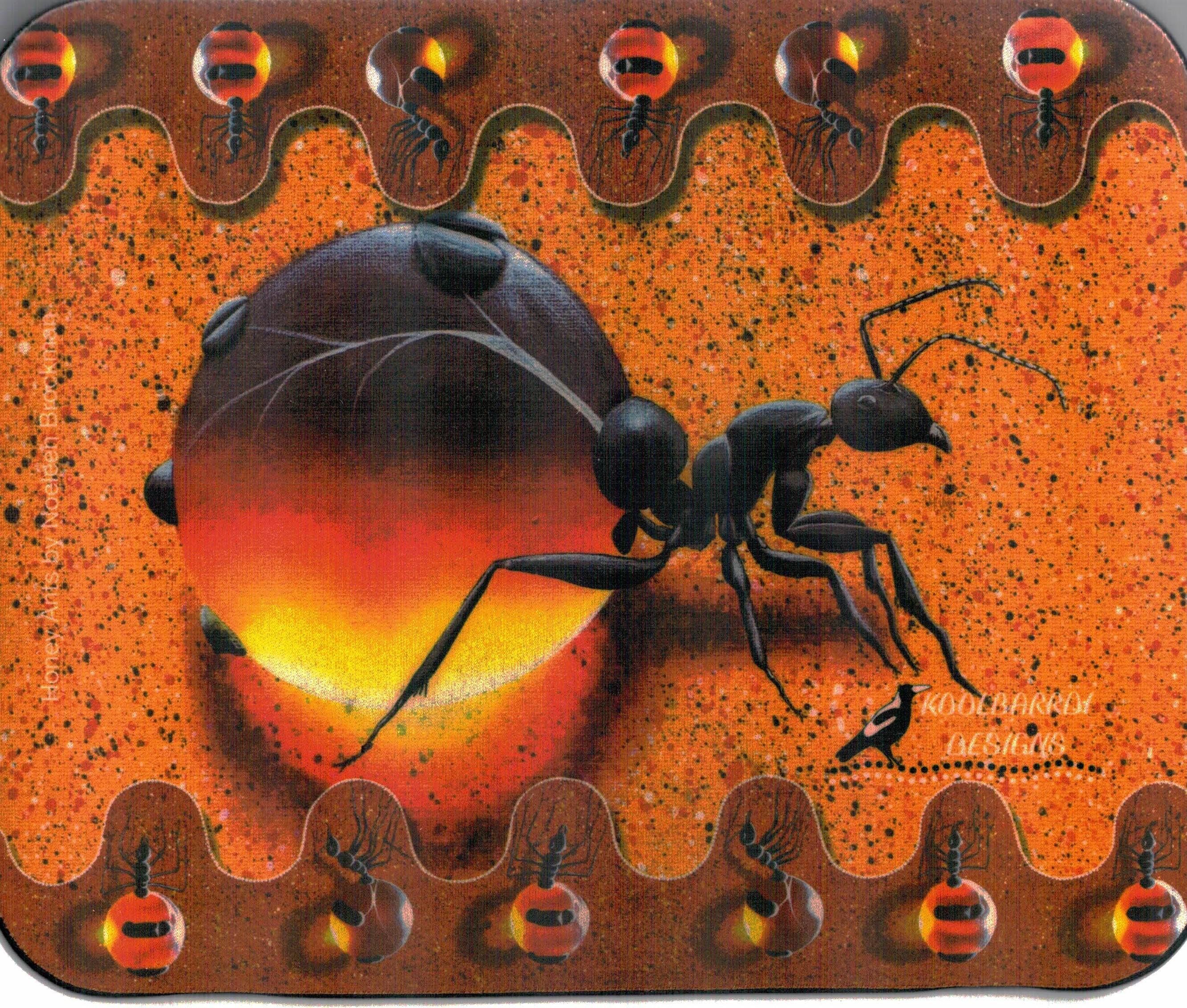 fourmis pot de miel. Black Bedroom Furniture Sets. Home Design Ideas